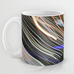 Hottiez - Coffee Mugs, Interior Design, and Exclusive Artwork from Designer and Fine Art Photographer Lon Casler Bixby - www.hottiez.com