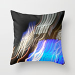 Hottiez - Throw Pillows, Interior Design, and Exclusive Artwork from Designer and Fine Art Photographer Lon Casler Bixby - www.hottiez.com